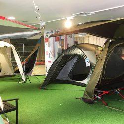 ソロキャンプでのテント選びの基準は?私がColeman(コールマン) ツーリングドームSTを選んだ理由
