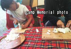 camp Memorial photo