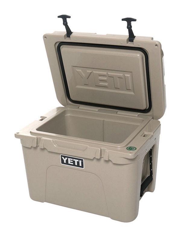 YETI Coolers 35 クーラーボックス