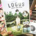 LOGOS-2WAY-BAG-BOOK-【付録】-ロゴス-巾着付きギアコンテナバッグ 購入