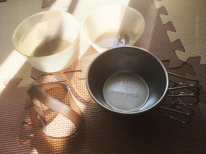 シェラマッチカップセット 詳細