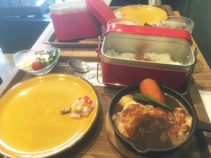 アルペンジロー 元町店 スープカレー