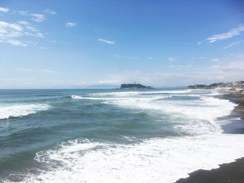 江ノ島を見ながらランチ 湘南のおすすめランチ