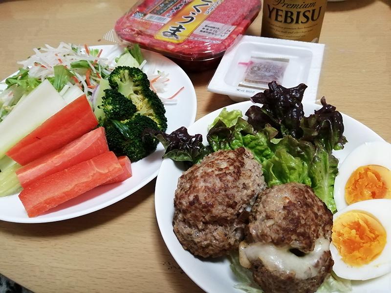 1日1食 1食は何を食べる?メニューは?
