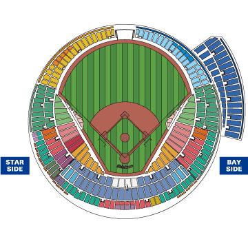 横浜スタジアム ウィング席 座席表