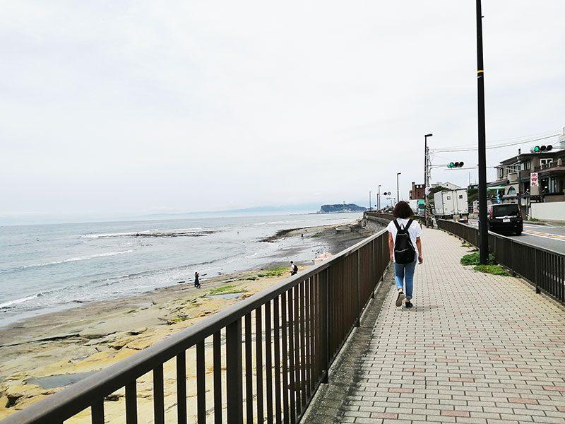 稲村ヶ崎 おすすめのランチ 鎌倉散策