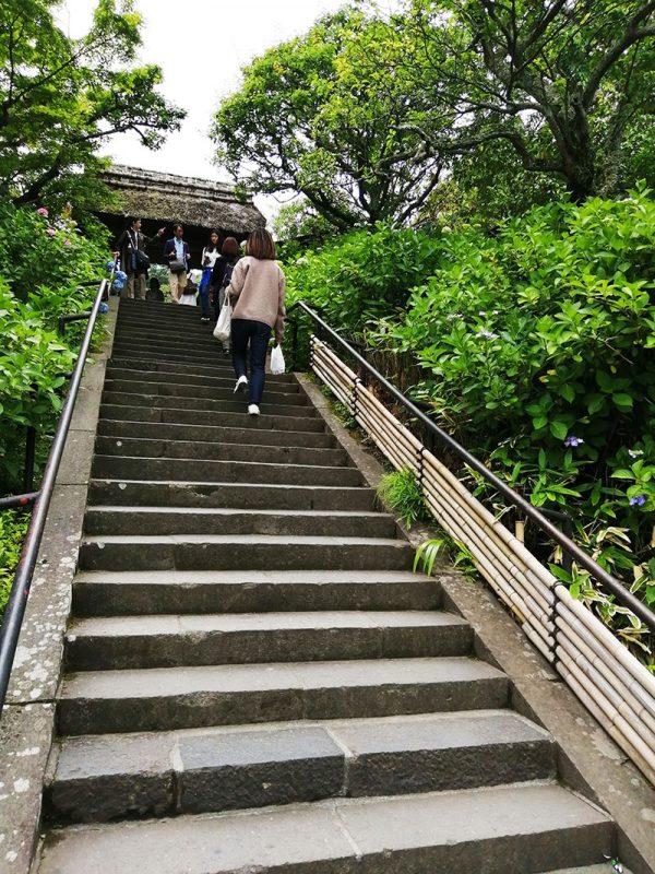 東慶寺 北鎌倉 駆け込み寺