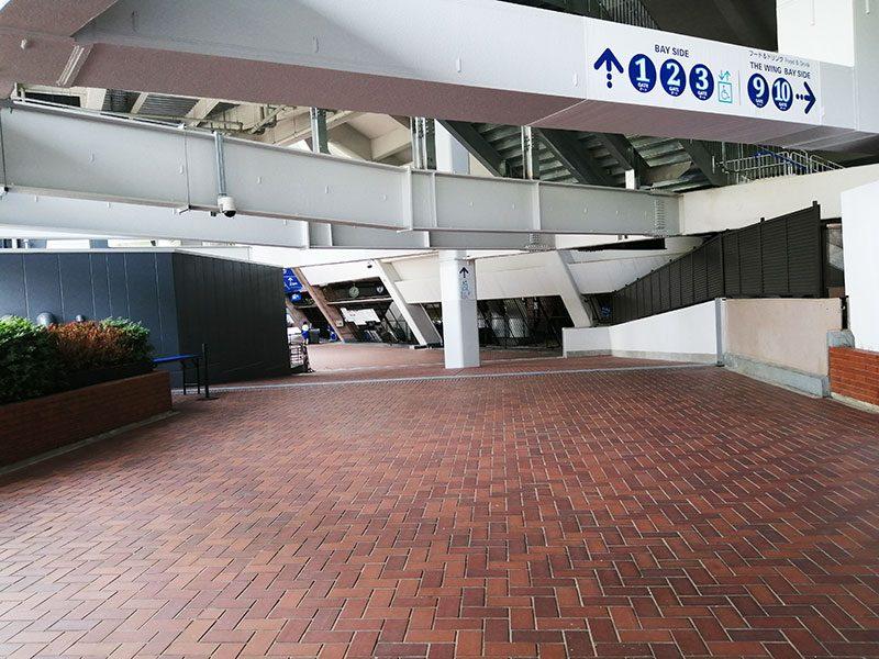 ベイストアホーム 横浜スタジアム 営業時間