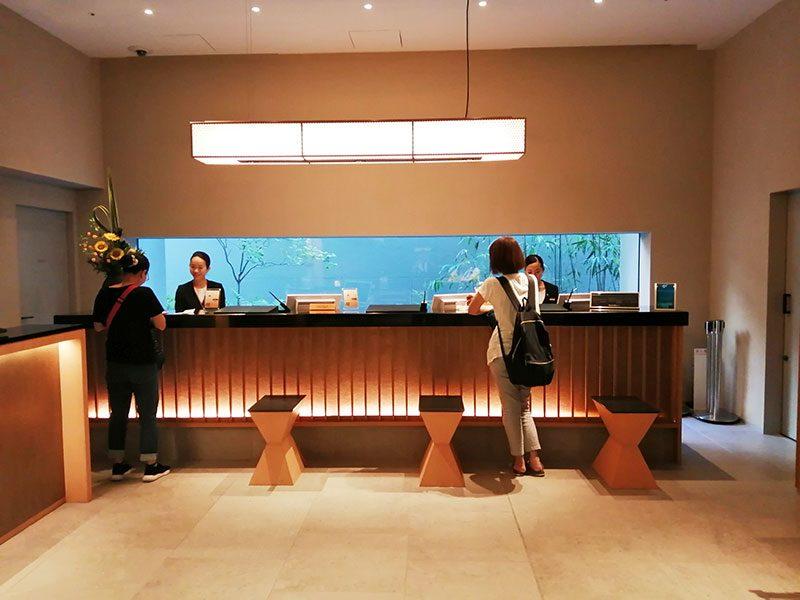 リッチモンドホテル京都駅 京都駅付近のおすすめ宿