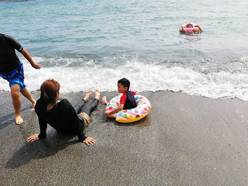 海水浴場 おすすめ 三浦