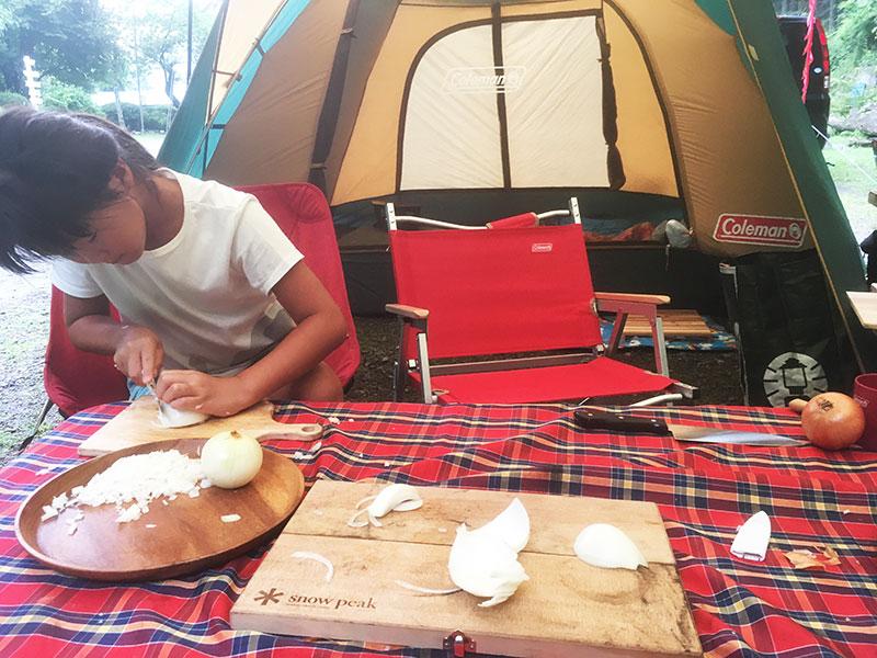 ファミリーキャンプ おすすめのテントはどれ?