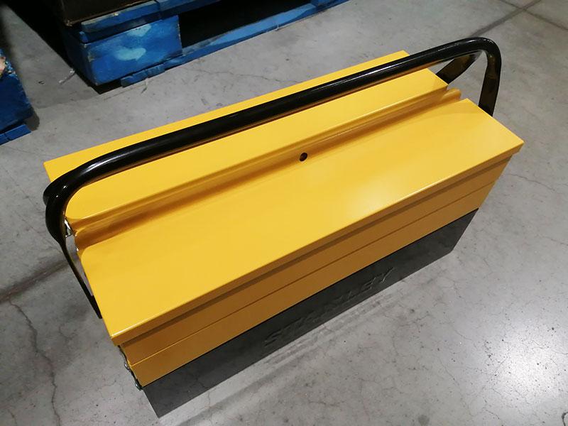 コストコスタンレーツールボックス 工具箱 おすすめ