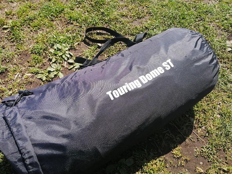 はじめてのテントは何がおすすめ?コールマンタフワイドドームST