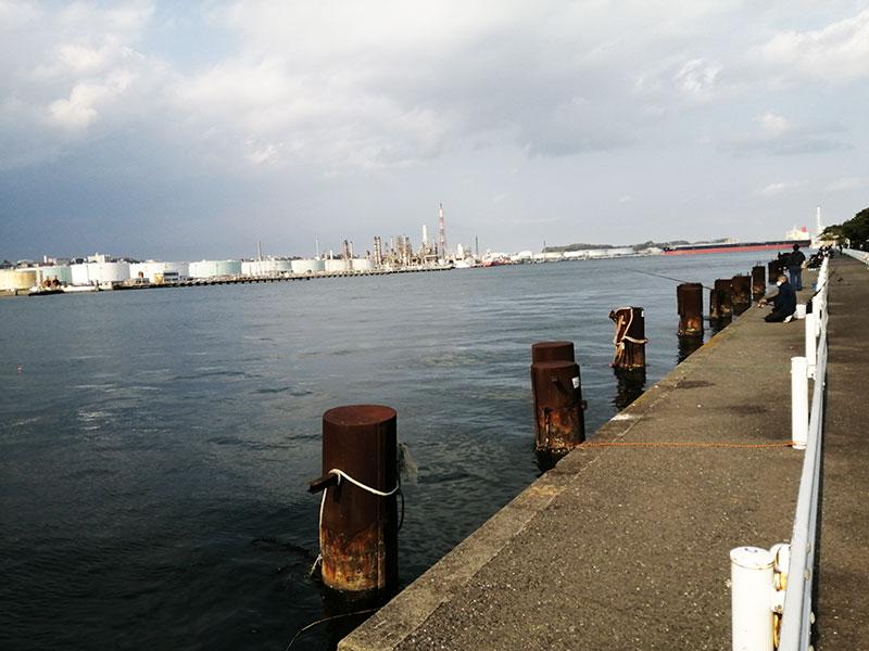 神奈川 釣り未経験者 海釣りができる場所