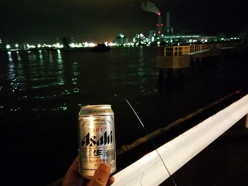 神奈川 横浜 釣り初心者 おすすめの海釣り場所は?