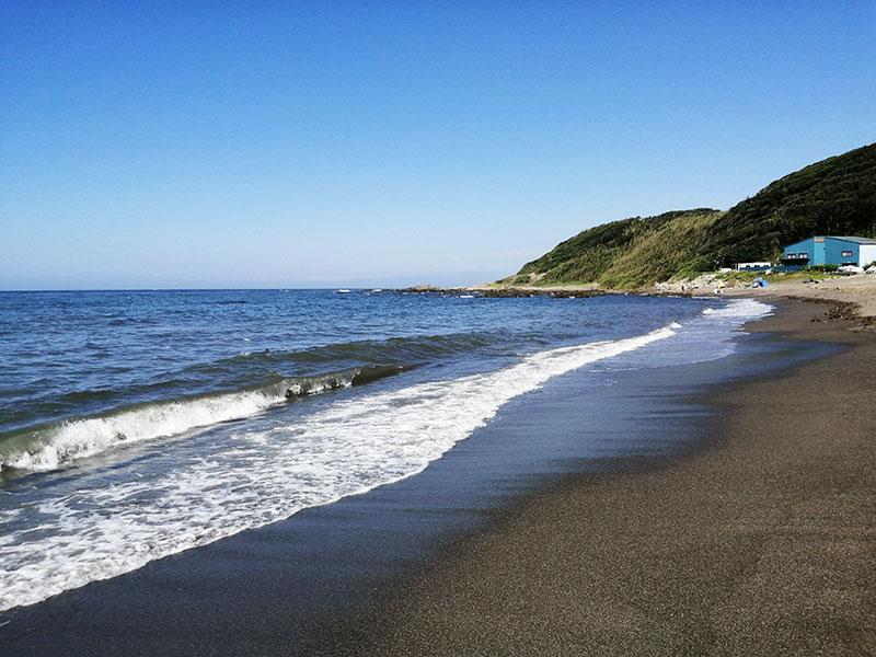 神奈川 海水浴 BBQもできる海岸は?