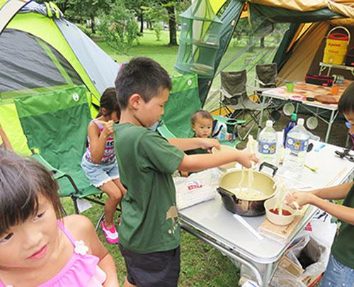 ファミリーキャンプ チェアは何を選べばいい?