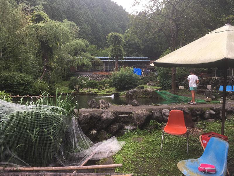 檜原村 ヒロシ 大野 嵐 行った場所はどこ?