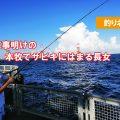 海釣り未経験 子供 本牧海釣り施設 公園は釣れる?
