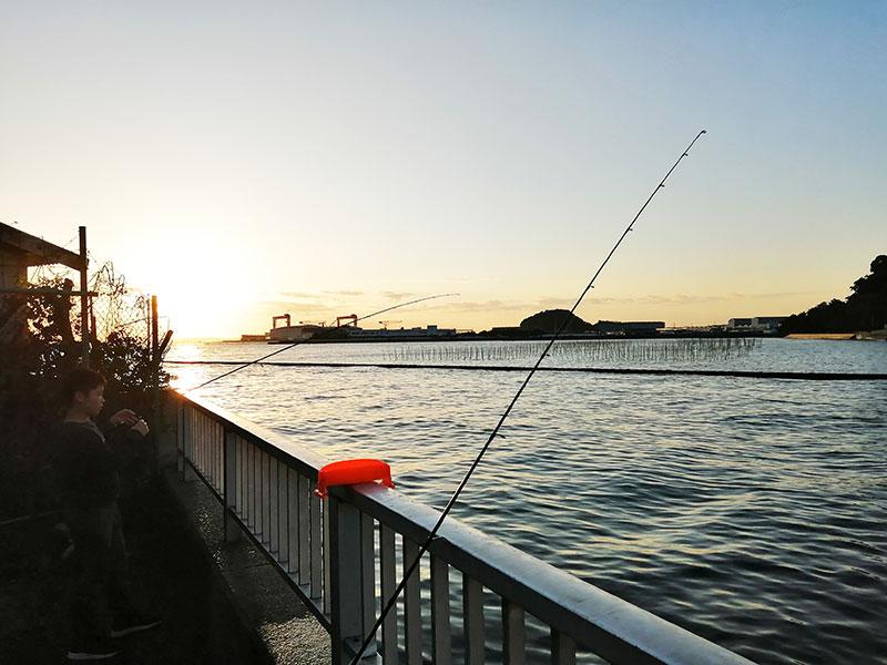 海釣り未経験 アジが釣れる場所はどこ? 横浜市