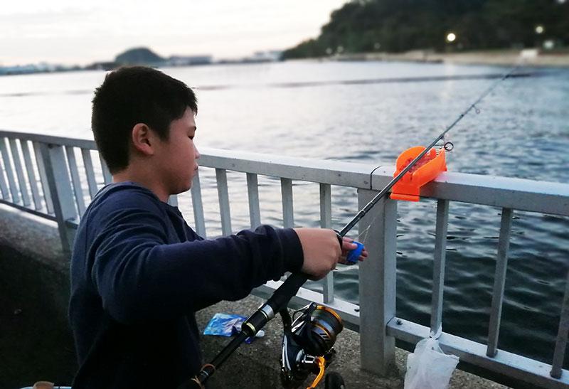 神奈川県横浜市 アジが釣れる場所はどこ?