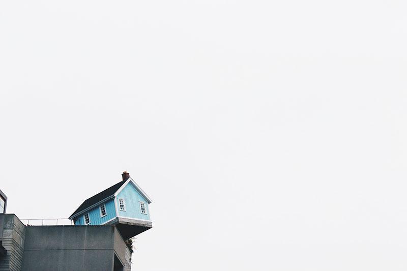 戸建て購入 家を選ぶ際に大事なことは?