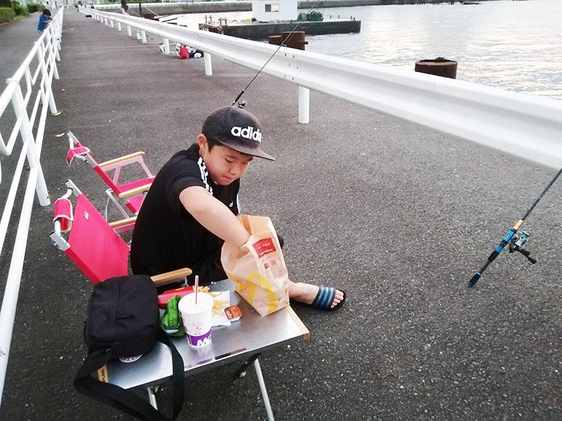 海釣りに椅子は必要なの?椅子があるメリットは?