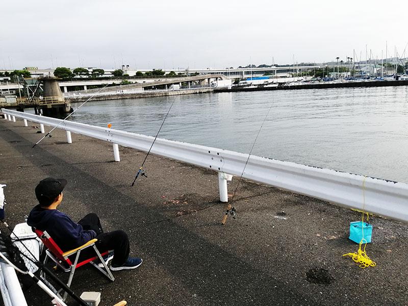 はじめての海釣り 竿とリールはなにがおすすめ?