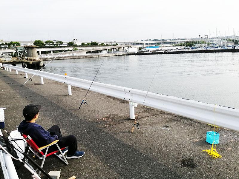 海釣りにおすすめのチェアはどれ?