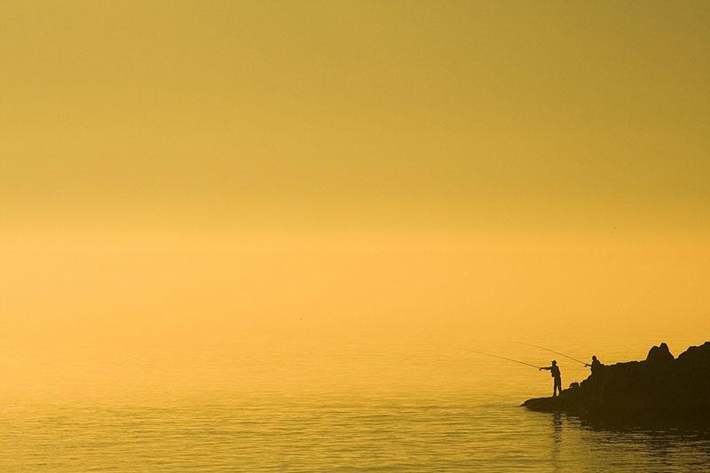 海釣り 未経験 おすすめの竿は?