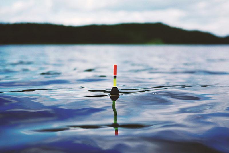 はじめての海釣り 用意するモノ
