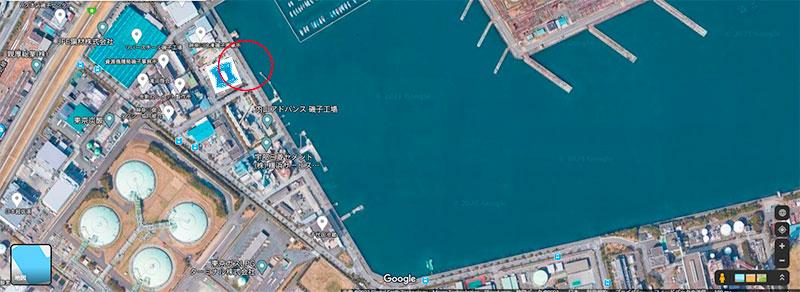 4月 横浜 根岸港 何が釣れるの?