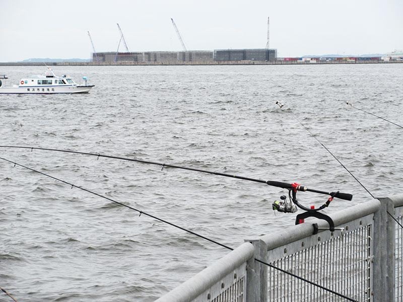 本牧海釣り施設 営業時間は?