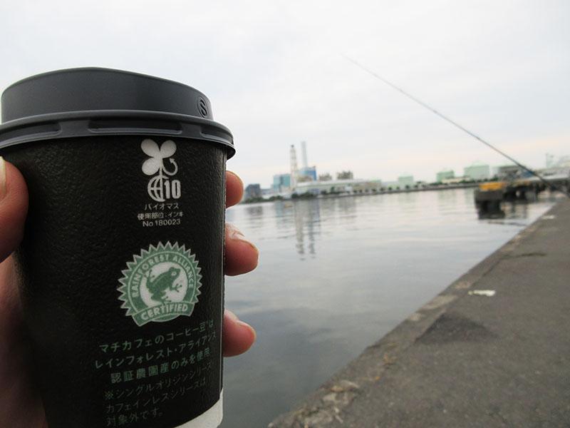 横浜 アジが釣れる場所はどこ? 根岸港