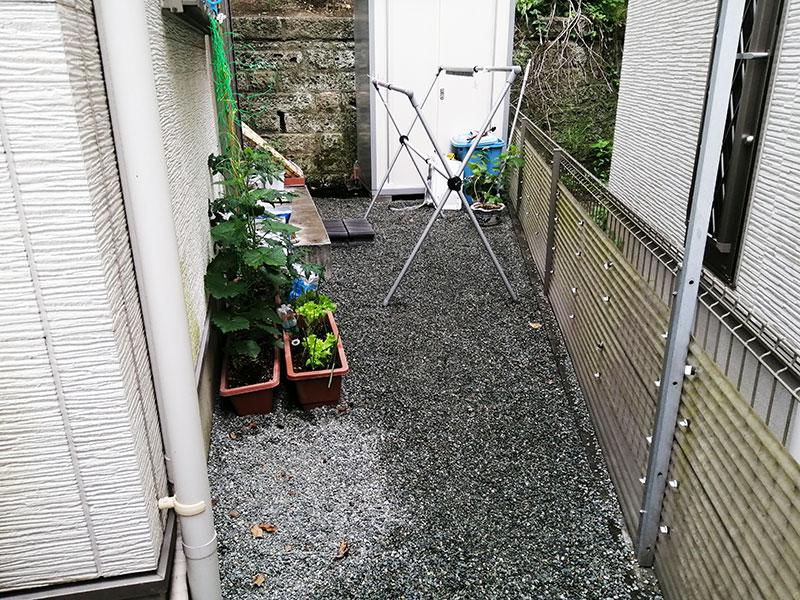 ガーデンシンクDIY-自作 自分で作る方法は?