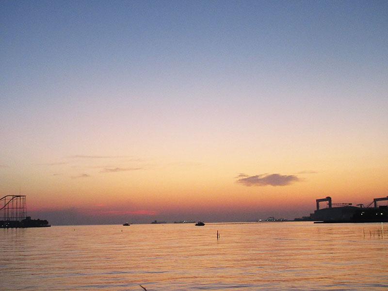 横浜で青物が釣れる穴場は?