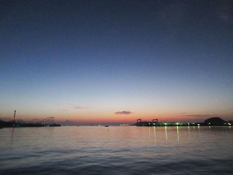 横浜 アジが簡単に釣れる場所はどこ?