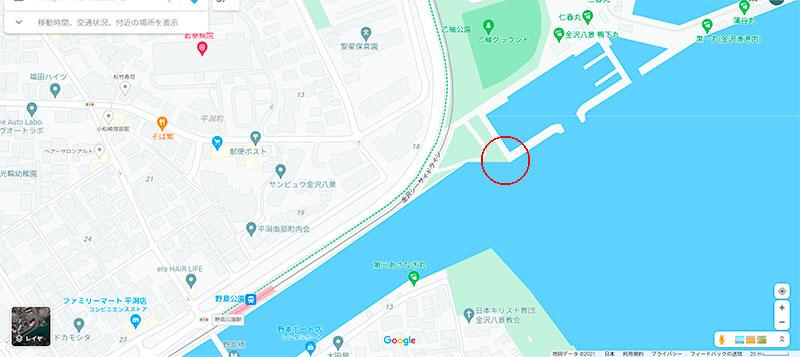 横浜でアジやイワシが釣れる場所は?